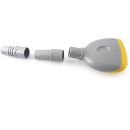 Embout aspirateur spécial poils