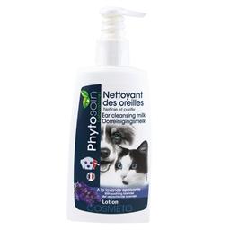 Lotion Hygiene des oreilles pour chien