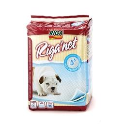 Lot de 12 tapis de propreté classiques pour chien