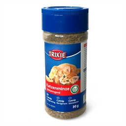 Herbe à chat en poudre 30 gr