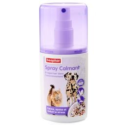 Spray calmant pour chat et chien