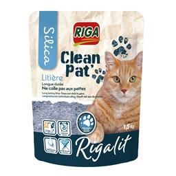 Litière Rigalit Clean Pat