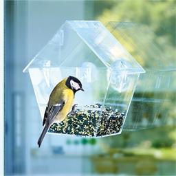 Mangeoire fenêtre