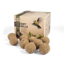Pack de 35 boules de graisse sans filet