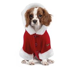 Manteau de Noël Puppia pour chien