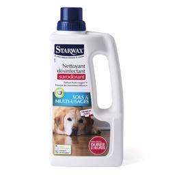 Nettoyant désinfectant Starwax®