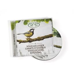 CD Chants d'oiseaux