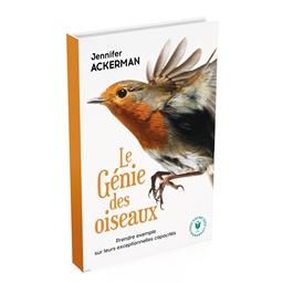 Livre : Le génie des oiseaux