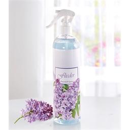 Spray fragance lilas
